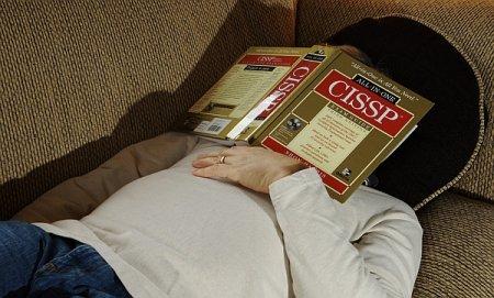 Чтобы хорошо учиться, надо много спать