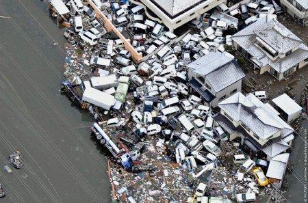 Новые фотографии из Японии