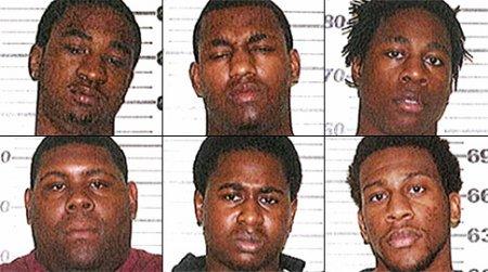 Два десятка мужчин изнасиловали 11-летнего ребенка и выложили видео в Интернет