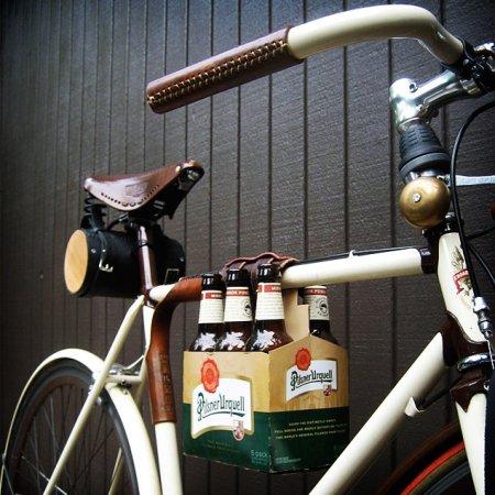 Bike 6-Pack Holder