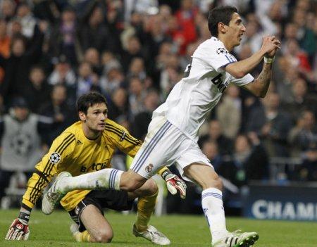 Лига Чемпионов. «Реал» и «Челси» выходят в четвертьфинал
