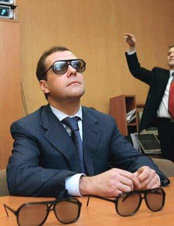 Лучшие перлы президента России