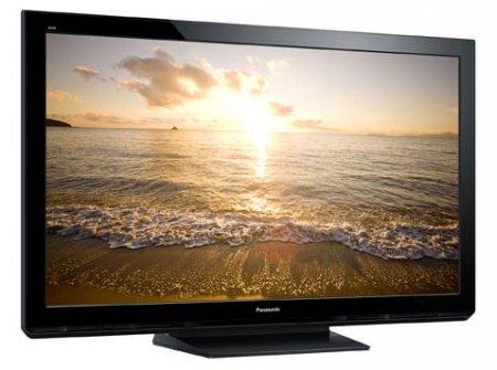Panasonic объявляет цены на LCD и PDP модели 2011 года