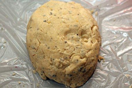 [выпечка] Песочное печенье с розмарином