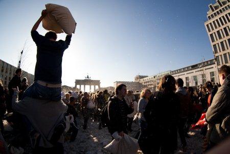 Flashmob: ��� ��������� (������, 20 ����� 2011)