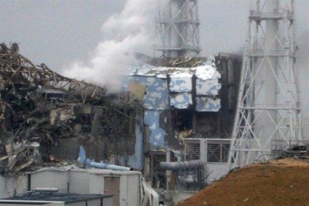 Радиоактивная пыль с АЭС «Фукусима-1» в Японии достигла Исландии