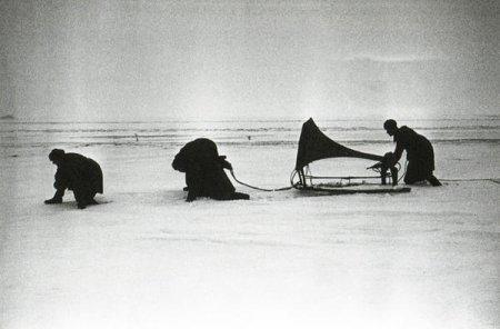 Фотограф Аркадий Шайхет