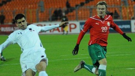 Белорусские заботы на ЕВРО-2012