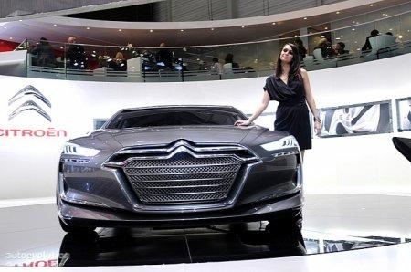 Geneva Motor Show 2011