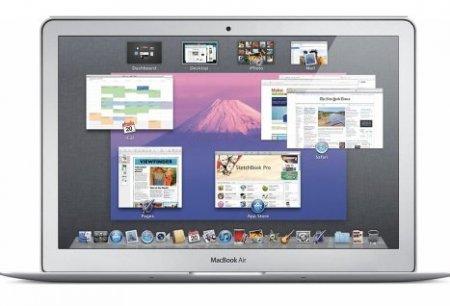 Операционной системе Mac OS X исполнилось 10 лет