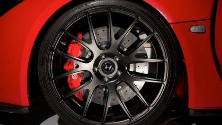 3-�� ����� (Hennessey Venom GT)