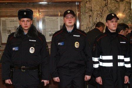 Новой полиции - новая форма