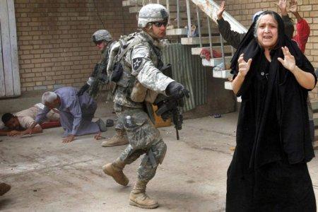 Семь лет войны в Ираке (38 фото)