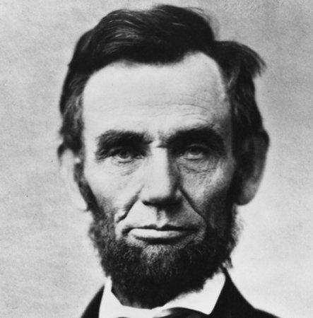Мотивация: Немного из биографии Авраама Линкольна: