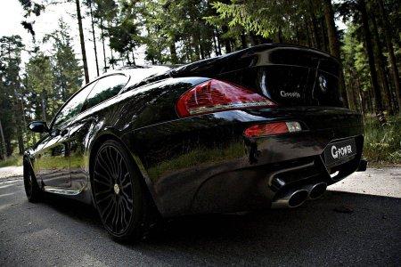 Тюнеры создали самый быстрый BMW в мире