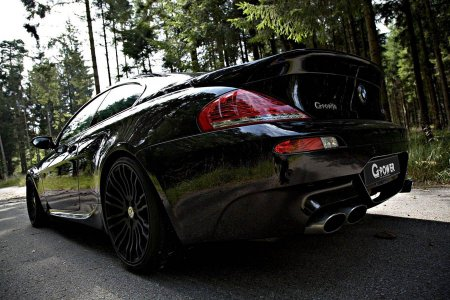 ������ ������� ����� ������� BMW � ����