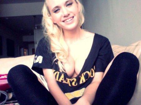 Kayden Kenzie - очередная звезда Твиттера