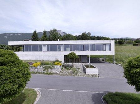 Дом Szelpal в Швейцарии