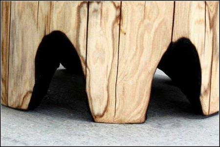 Мебель жжом!