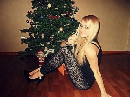 Красотки из ВКонтакта