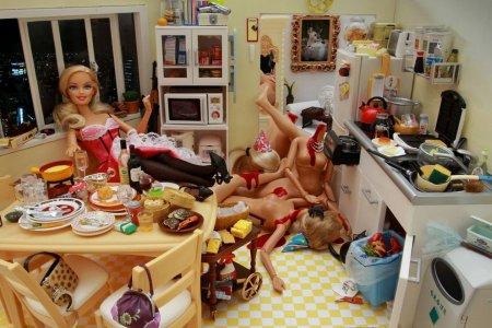 Жизнь кукол - 2