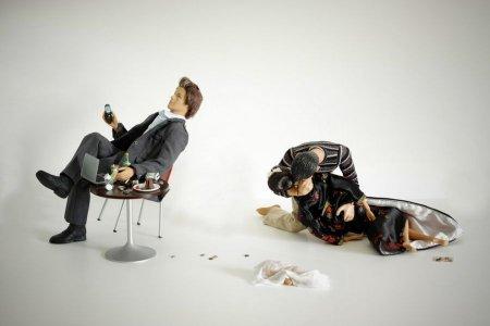 Жизнь кукол - 3