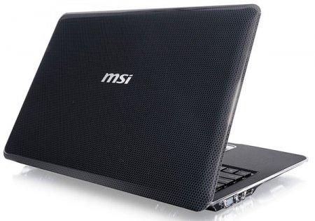 ����������� ����� �������� MSI X-Slim X370