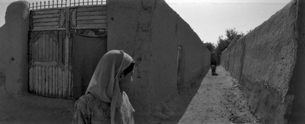 Афганистан – март 2011