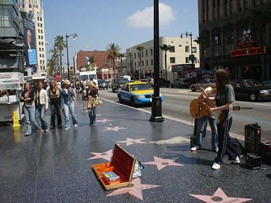 10 фактов о Голливуде