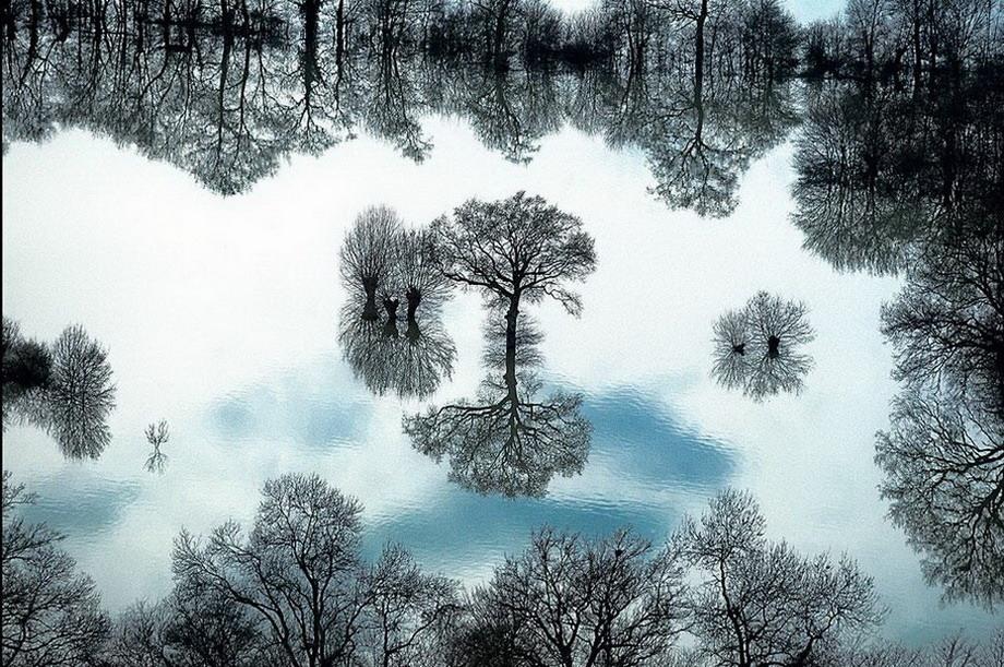 Земля, увиденная с неба - 2