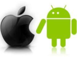 Владельцы iPhone оказались беднее пользователей Android