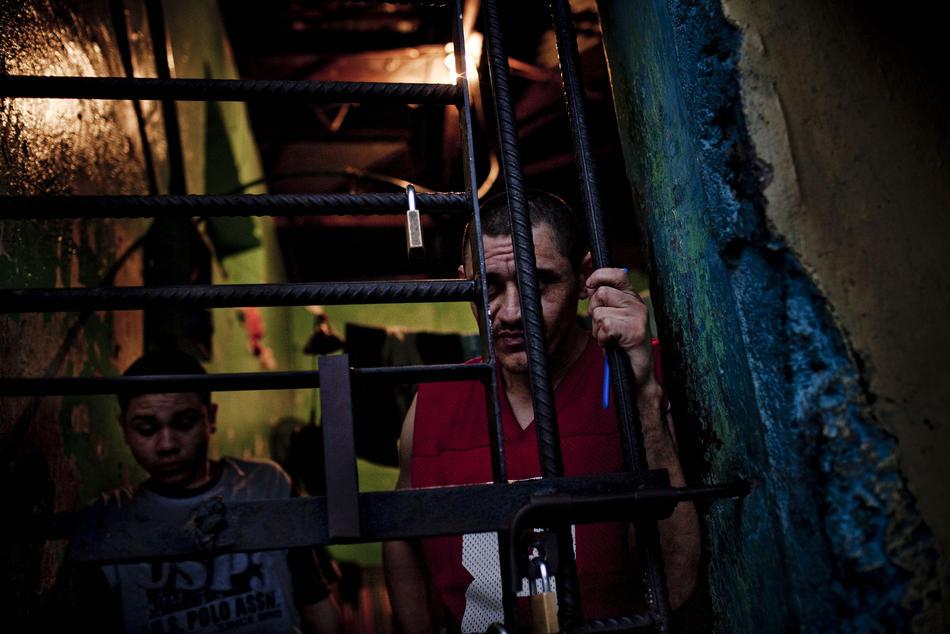 Нарковойны Центральной Америки