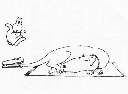 Кролики самоубийцы