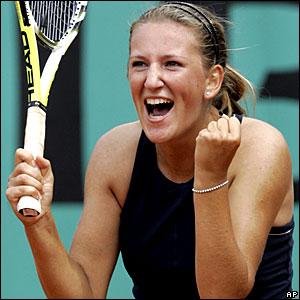 Виктория Азаренко выиграла второй турнир подряд!