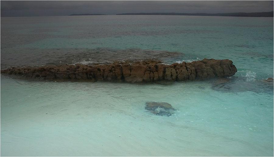 Затерянные пляжи
