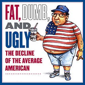 За что мы не любим Америку?