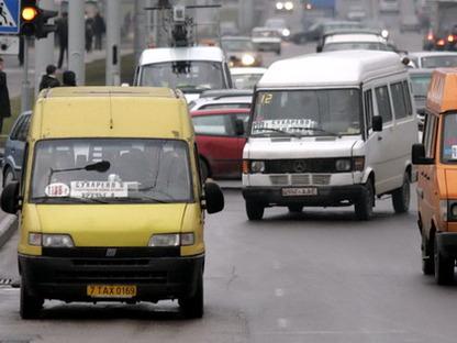 Маршрутки в Минске стали бесплатными