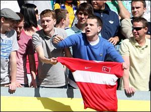 """Руководство """"Миллуола"""" намерено наказать болельщиков, оскорбивших """"Лидс Юнайтед"""""""