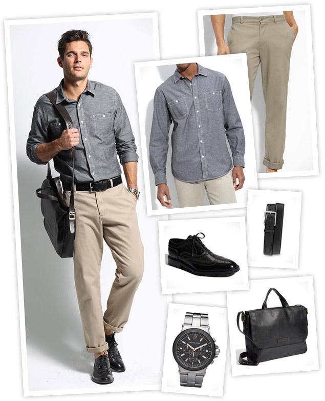 рыбохозяйственный стильная офисная одежда для мужчин готовые образы общего доступа