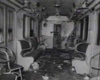 Хроника взрывов в метро
