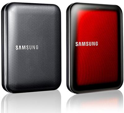 Пополнение внешних HDD с USB 3.0 от Samsung