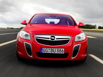 Компания Opel представила свой самый быстрый автомобиль