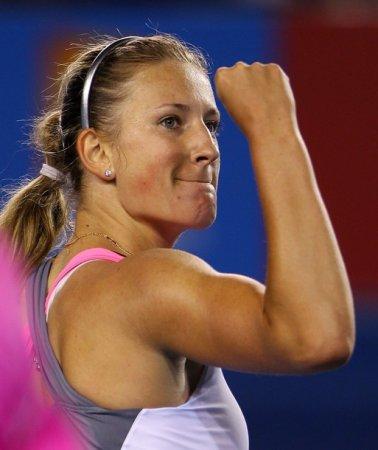 Виктория Азаренко выйграл турнир WTA в Майами