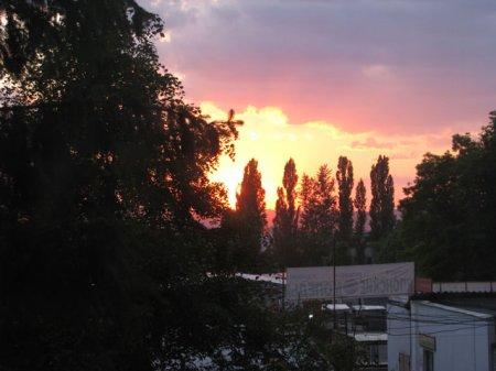 Посмотри в свое окно 2011