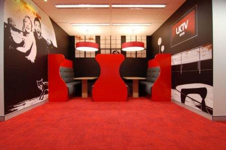 Офисы BBC по всему миру