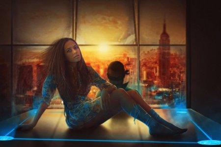 Творчество, есть продукт стиля, вкуса и жизненного опыта... Фотограф Zorik Istomin
