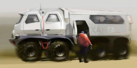 Кардизайн от Вадима Гусманова
