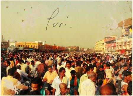 Население Индии за десять лет выросло на 181 миллион