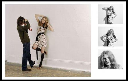 Модный фотограф Barnaby Roper (14 фото)