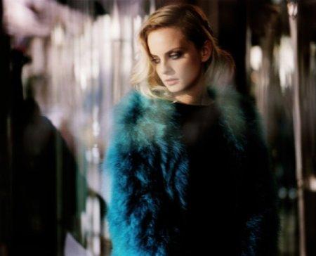 Модный фотограф Serge Leblon